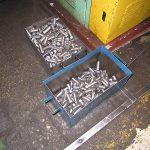 Токарные работы на заводе 5 Витков