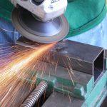 Низкая цена шлифовки металла